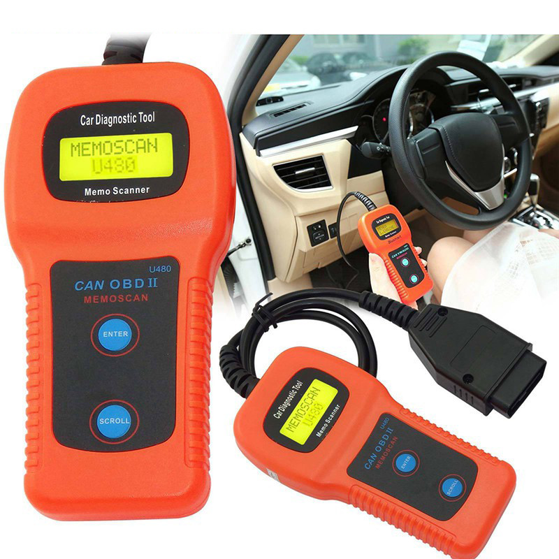 Tester auto multimarca diagnoza OBD2 Scanner