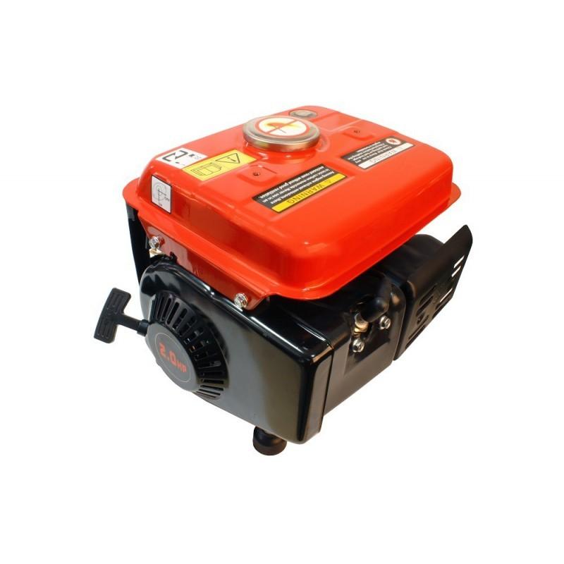 Generator electric Micul Fermier pe benzina 900W