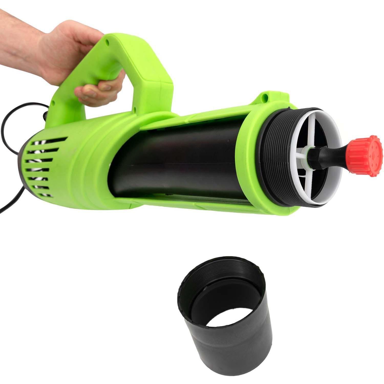Atomizorul electric portabil pentru stropirea plantelor