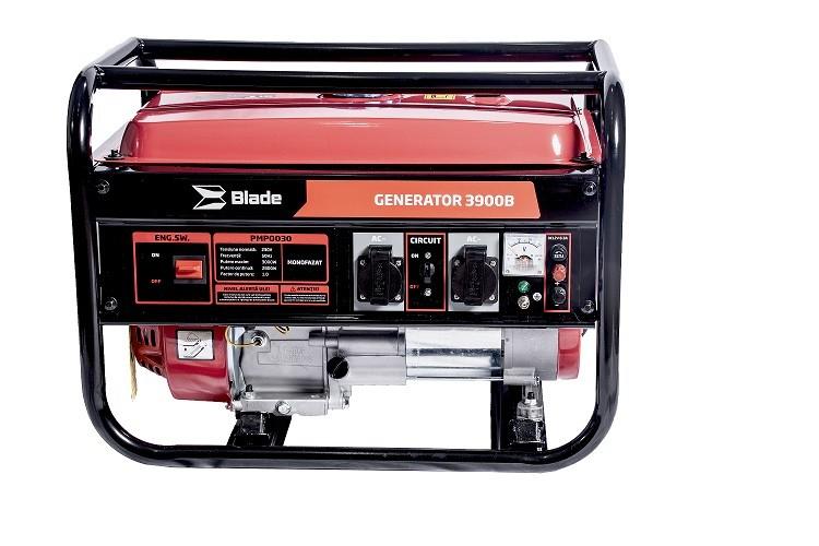 Generator pe benzina BLADE, 2800W