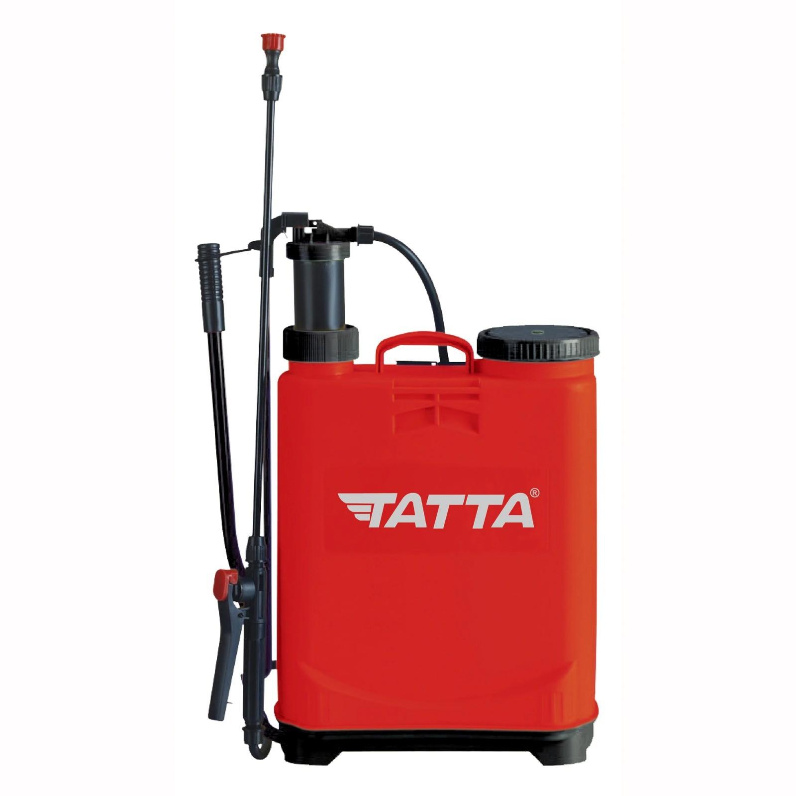 Pompa pentru stropit, tip vermorel, manuala, 16L, 2.4 bari, TP-181M