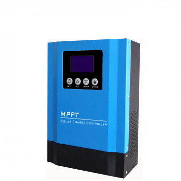 Controler de incarcare panouri solare, MPPT, 30 A