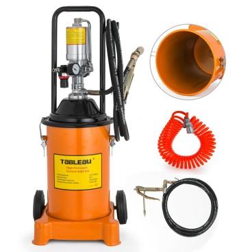 Pompa pneumatica de gresat, 12 l, 0.85 L/Min