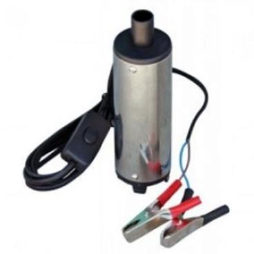Pompa transfer combustibil alimentare 24V