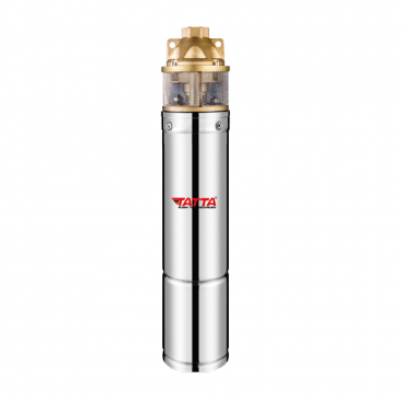 Pompa submersibila pentru apa curata, 750W, 45 l/ora, TPS100