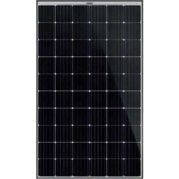Panou solar fotovoltaic, 380 W, monocristalin, 1956 x 992 x 40 mm