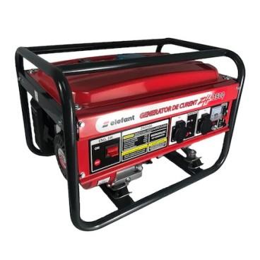 Generator benzina, 2800W, 7 CP, 230V, Monofazat